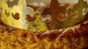 LAC - Vœux et Majestés