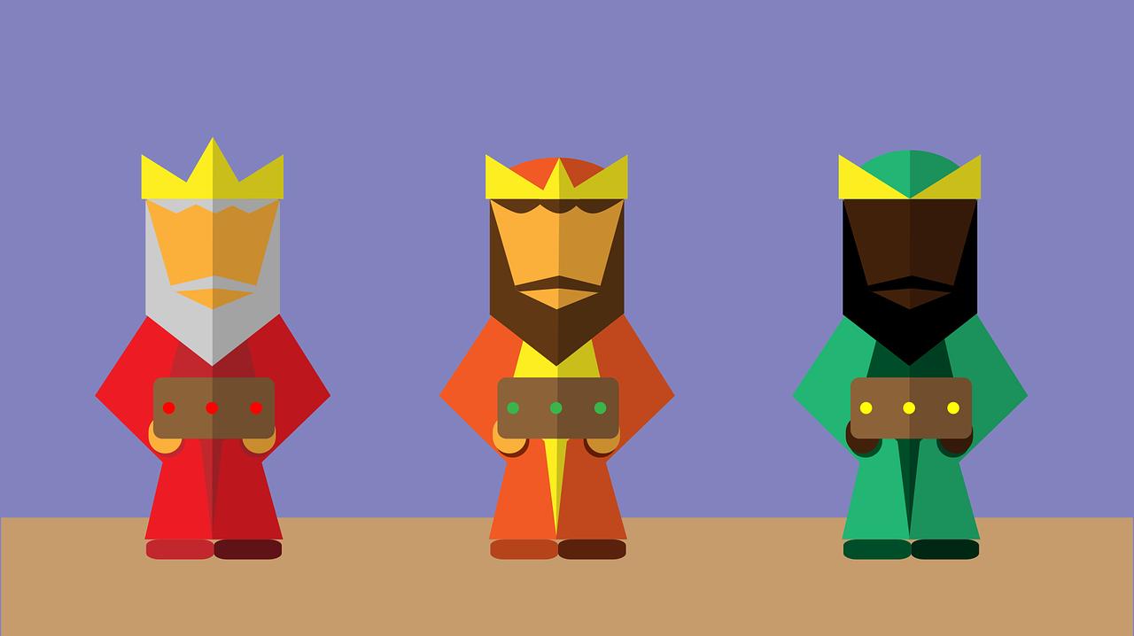 LAC – S19-004 – Vœux et Rois