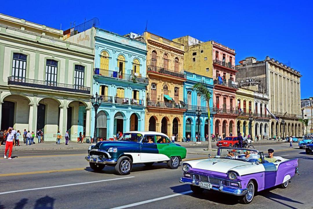 ACCCF – V20-007 – CUBA