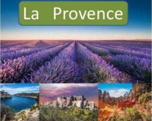 ACCCF - V20-009 - LA PROVENCE