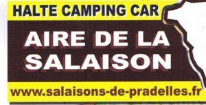 CVDL - S20-307 - LES SALAISONS DE PRADELLES (43) MH