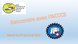 BFC - S19-042 - Sortie ACCCF/ACCCS