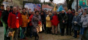 BFC - S19-122 - Marché de Noël dans le Sundgau